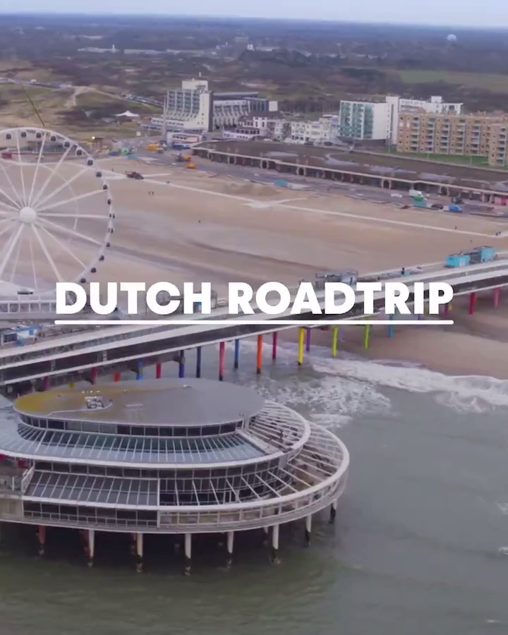 There's no #DutchGP this weekend but we're still taking you on a Dutch Road Trip! 🇳🇱💪 Watch this space... 👀 https://t.co/eK8UuzQadT