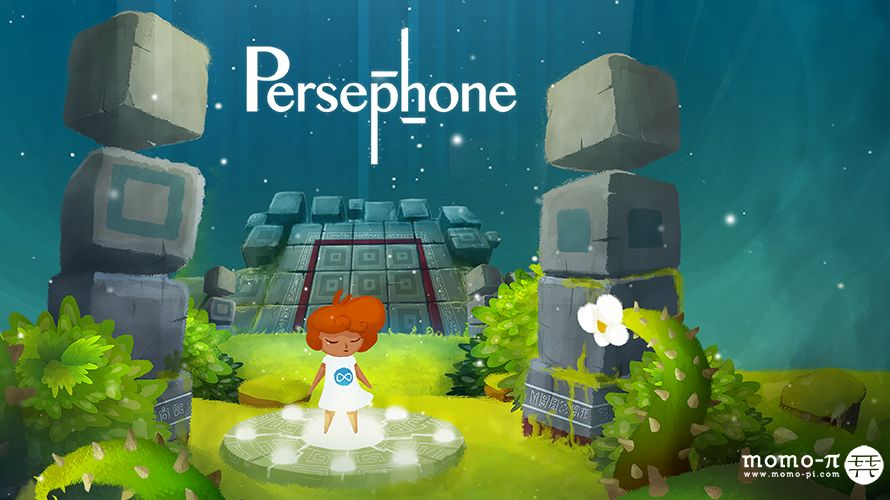 On the occasion of the Japanese Golden Week, Persephone(@PersephoneGame) from @MomoPiStudio is 35% off! 美しくてすぐ浜ちゃうパズルゲームで  #GWセール でペルセポネを試すためにちょうどいいタイミングです!35%オッフ!  iOS: https://t.co/2DfVnEMwwk Android: https://t.co/16hzxmRwFW https://t.co/XaAXQcB5L0