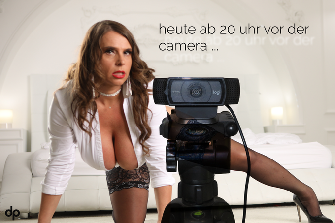 https://t.co/7sLw47Iofa #VISITX #SexySusi  Heute Abend ab 20 Uhr! https://t.co/ZM6ym7Diax