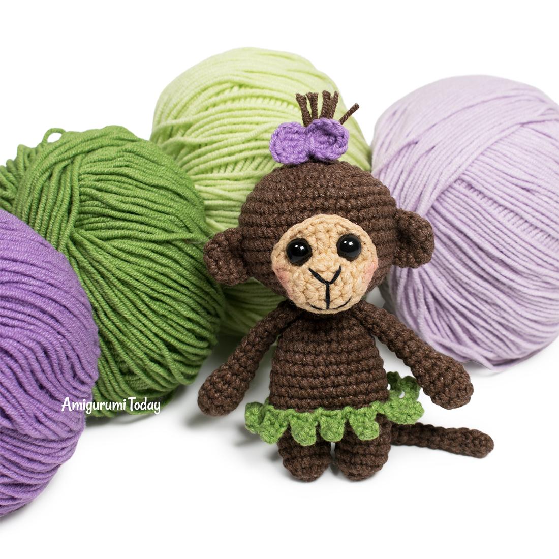 DIY: Corazonctios tejidos a Crochet / Crochet hearts | Agus Yornet ... | 1100x1100