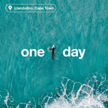 """""""One Day"""" campaign launched by Wesgro to inspire tourism to the Western Cape in the future and to remind people of our beautiful province.  Thank you @WesternCapeGov   https://t.co/ekfdQnjleW https://t.co/13wggsdiRr"""