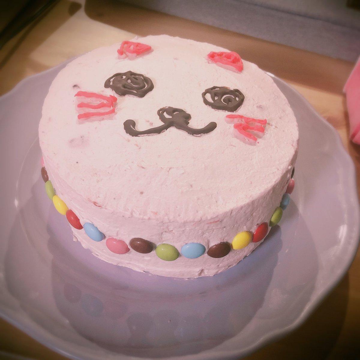 は は の て づくり ケーキ あつ 森