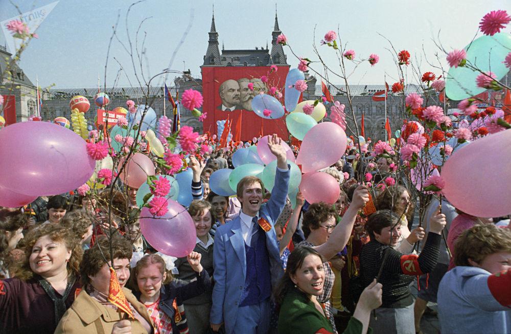 Фото с праздником мая