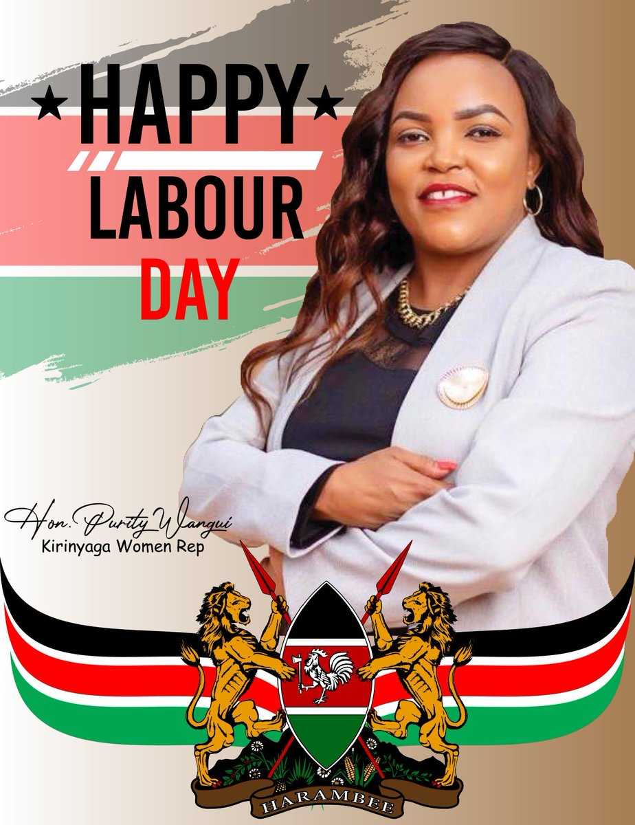 All labour that improves lifes of others and uplift humanity has dignity. When you love what you do and trust in God everything prosper. #HappyLaborDay #Staysafe.