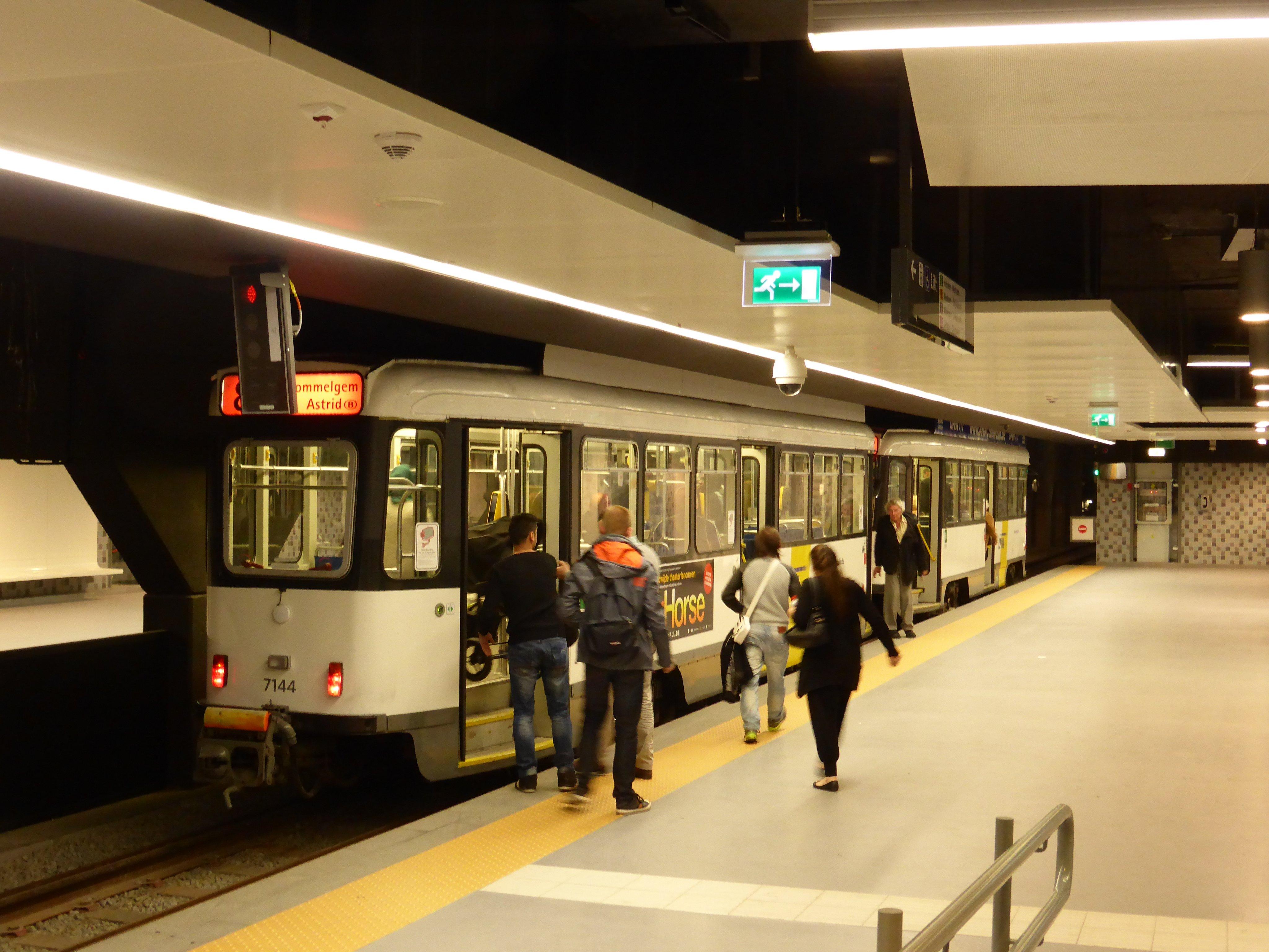 Antwerpse Tram