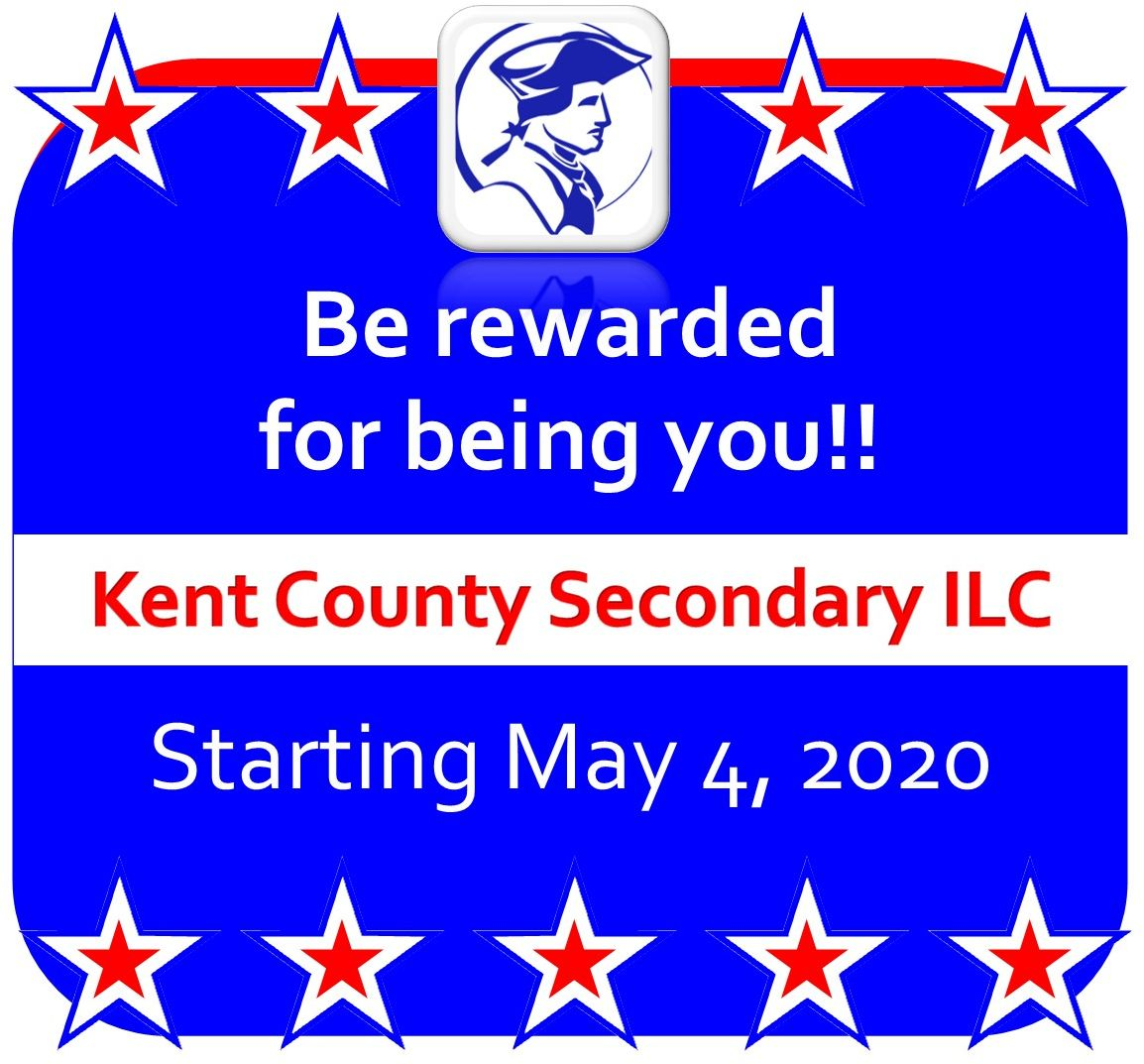Hey KCSILC students!  Are you ready to earn some PBIS Rewards?  To learn more about how you can win, please be sure to check out Schoology, Edmentum or ask your teachers! #SenatorsCare #SenatorsLearn #TeamKCSILC #BeRewarded https://t.co/EdWAdSUwsY