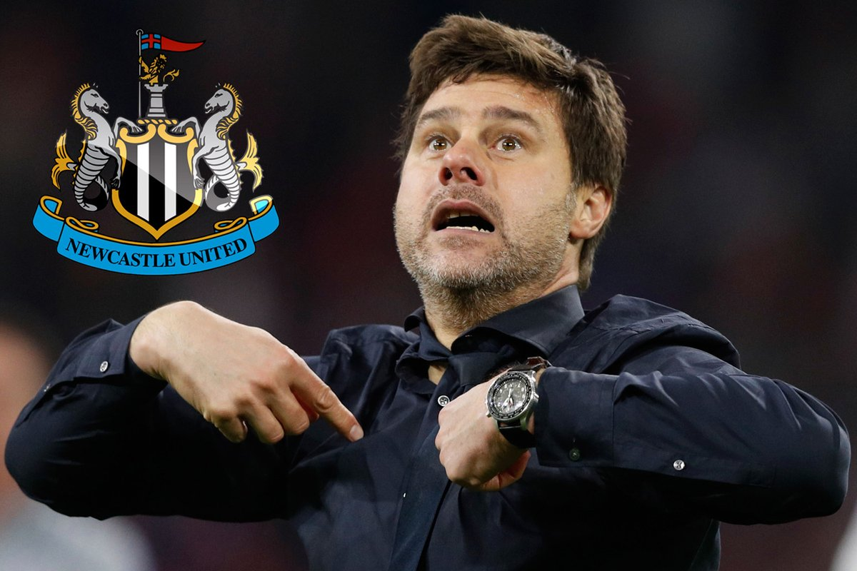 Bettingtips4you The House Of Betting Tips On Twitter Breaking Mauricio Pochettino The Odds On Favourite For Next Season Latest Odds And Preview On Next Newcastle Manager Betting Market Latest News