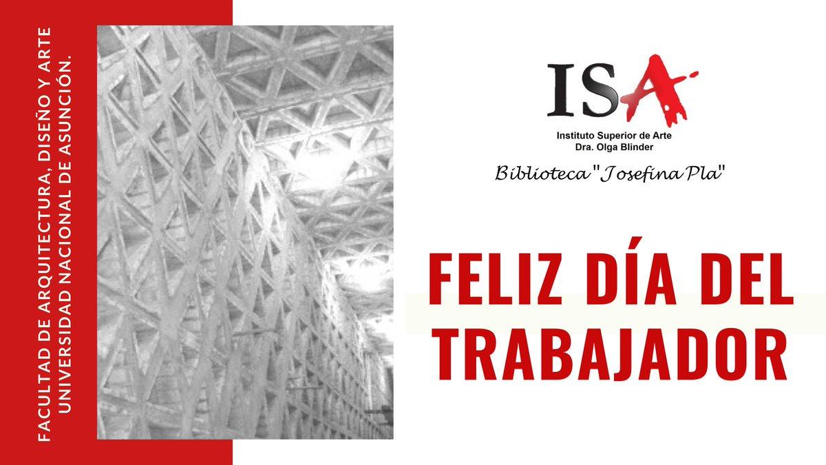 """#Bibliotecas_Paraguay 𝓑𝓲𝓫𝓵𝓲𝓸𝓽𝓮𝓬𝓪 """"𝓙𝓸𝓼𝓮𝓯𝓲𝓷𝓪 𝓟𝓵𝓪"""" https://t.co/ehGEme2ZRC"""