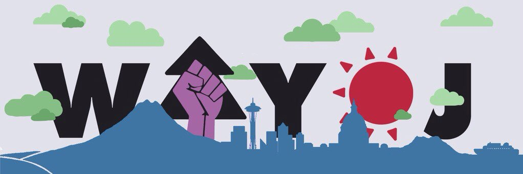 our big announcements. it's here. we are now WASHINGTON YOUTH FOR CLIMATE JUSTICE!