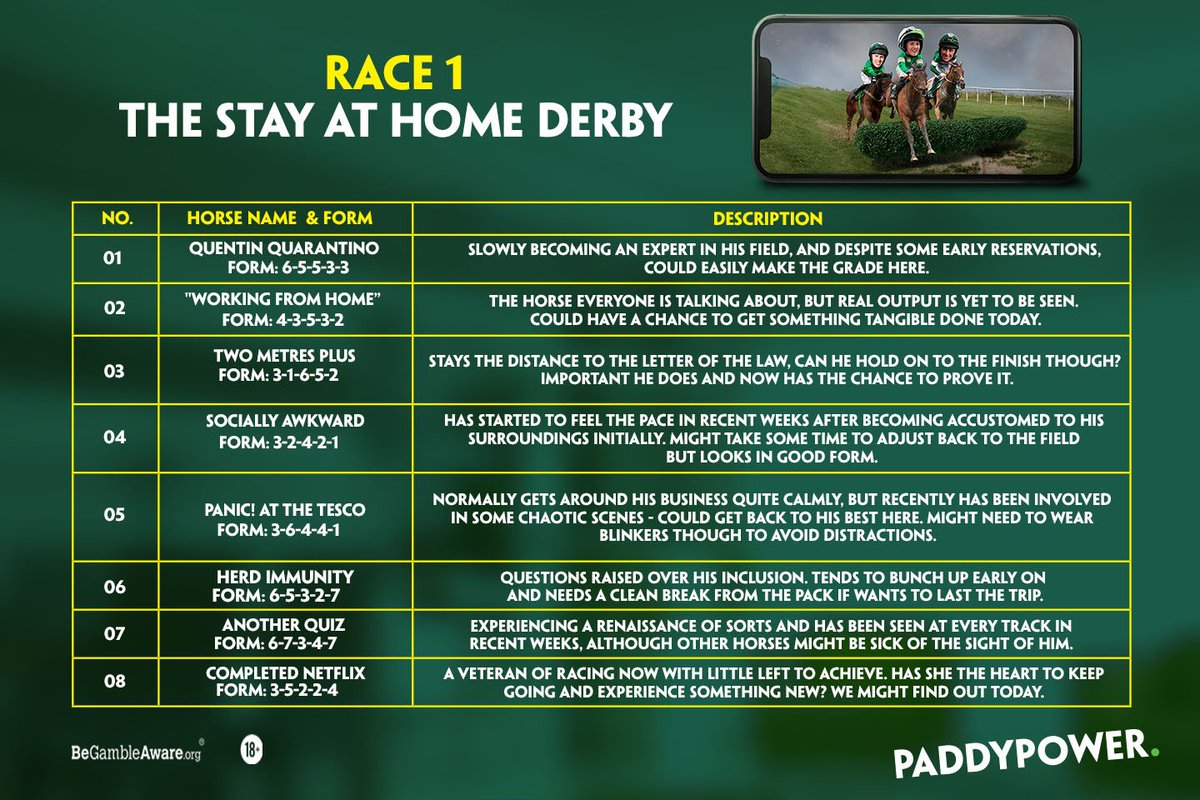 Paddy power irish derby betting at home mouse button 4 csgo betting