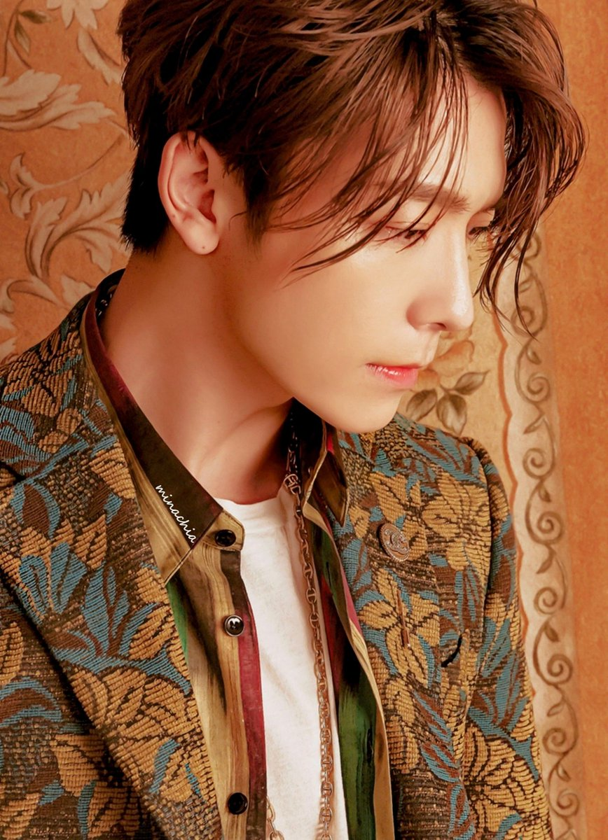 SUPER JUNIOR - REPLAY Special Edition #동해 #Donghae https://t.co/7PznSWIAZt