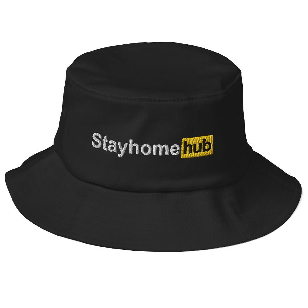 RT for a chance to win a Stayhomehub bucket hat - all sales from Stayhomehub Collection go to Coronavirus relief 🔥 https://t.co/TjQIXJ3Qaw https://t.co/Rp0tBMAoe0