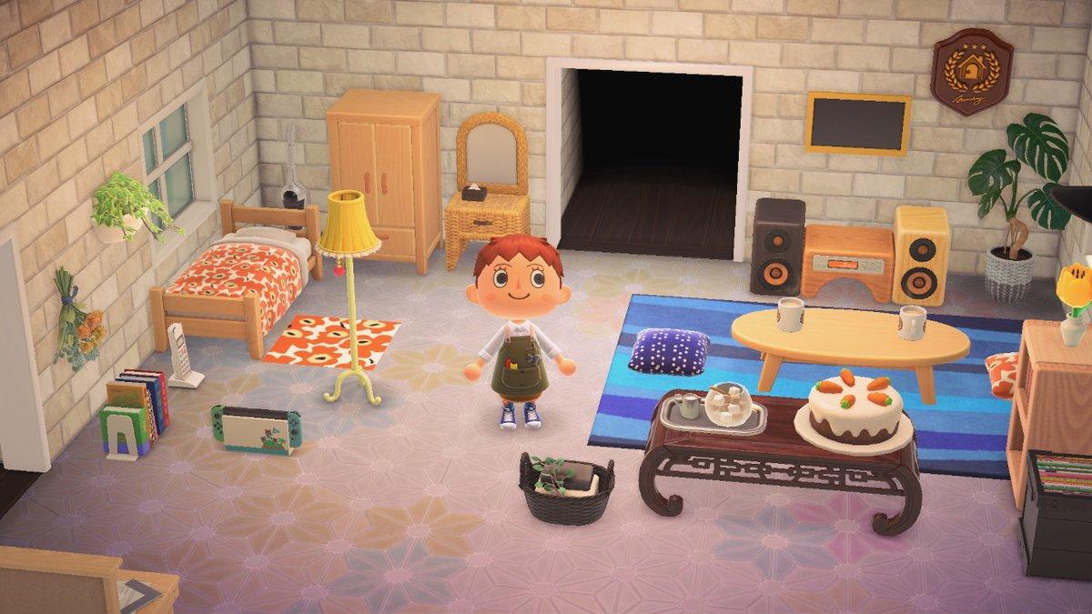 #どうぶつの森 #AnimalCrossing #ACNH #NintendoSwitch