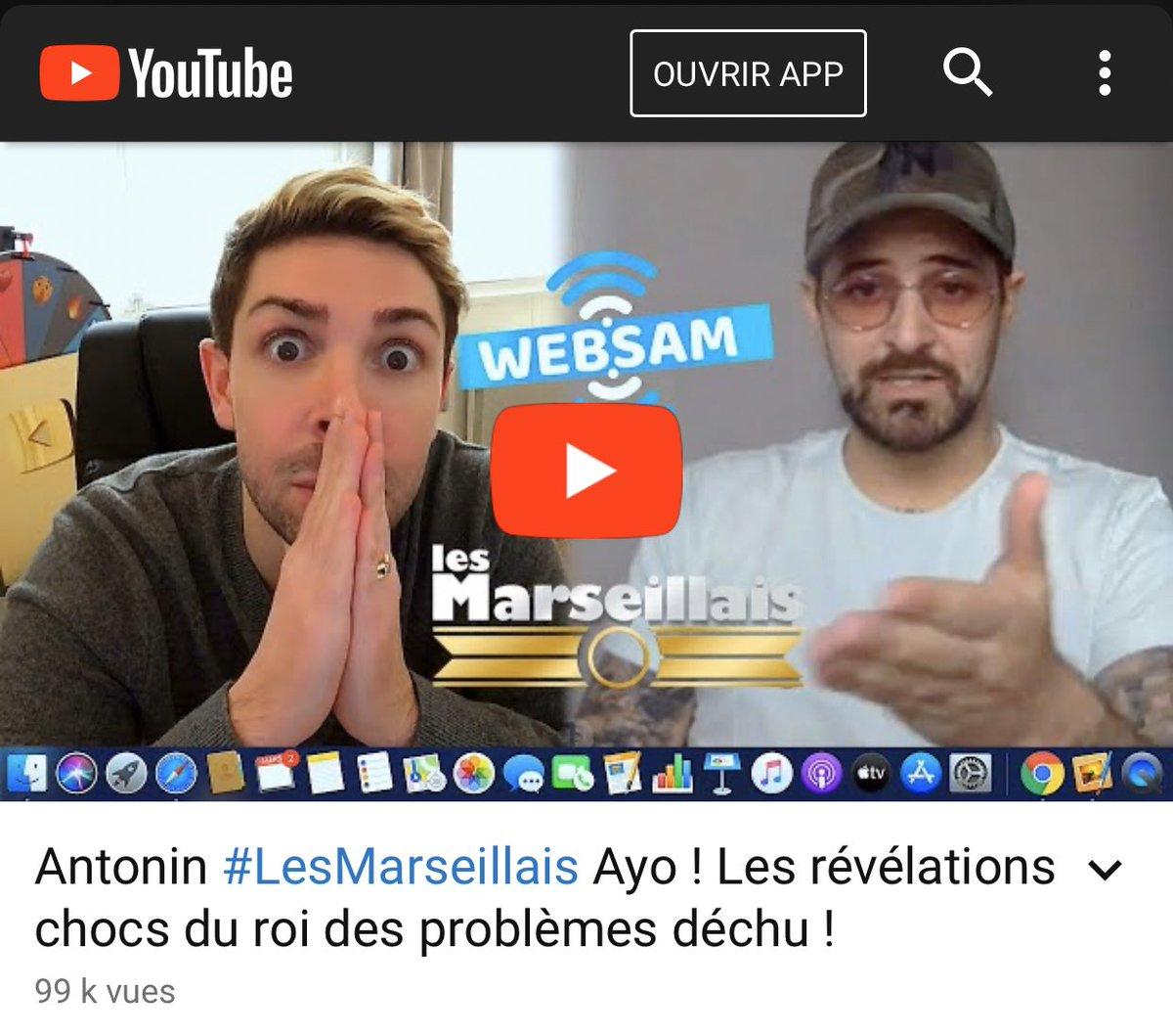 L'heure des vérités. youtu.be/SEZkfLflDtw