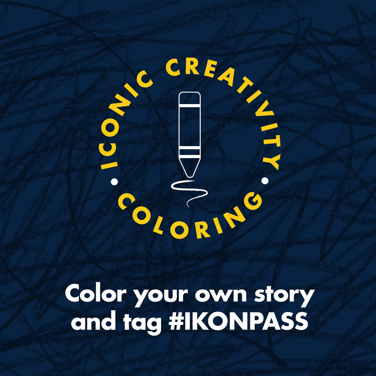 Adventure is anything but black & white. Color your own story by downloading exclusive @IkonPass artwork, designed by Adam Haynes & Dylan Fant: https://t.co/AGs0tMLNfS  Share how you see the mountains by tagging #ikonpass or submitting it on our blog. https://t.co/O1MwnHT83O
