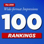 Image for the Tweet beginning: The @WF_Impressions 100, a list