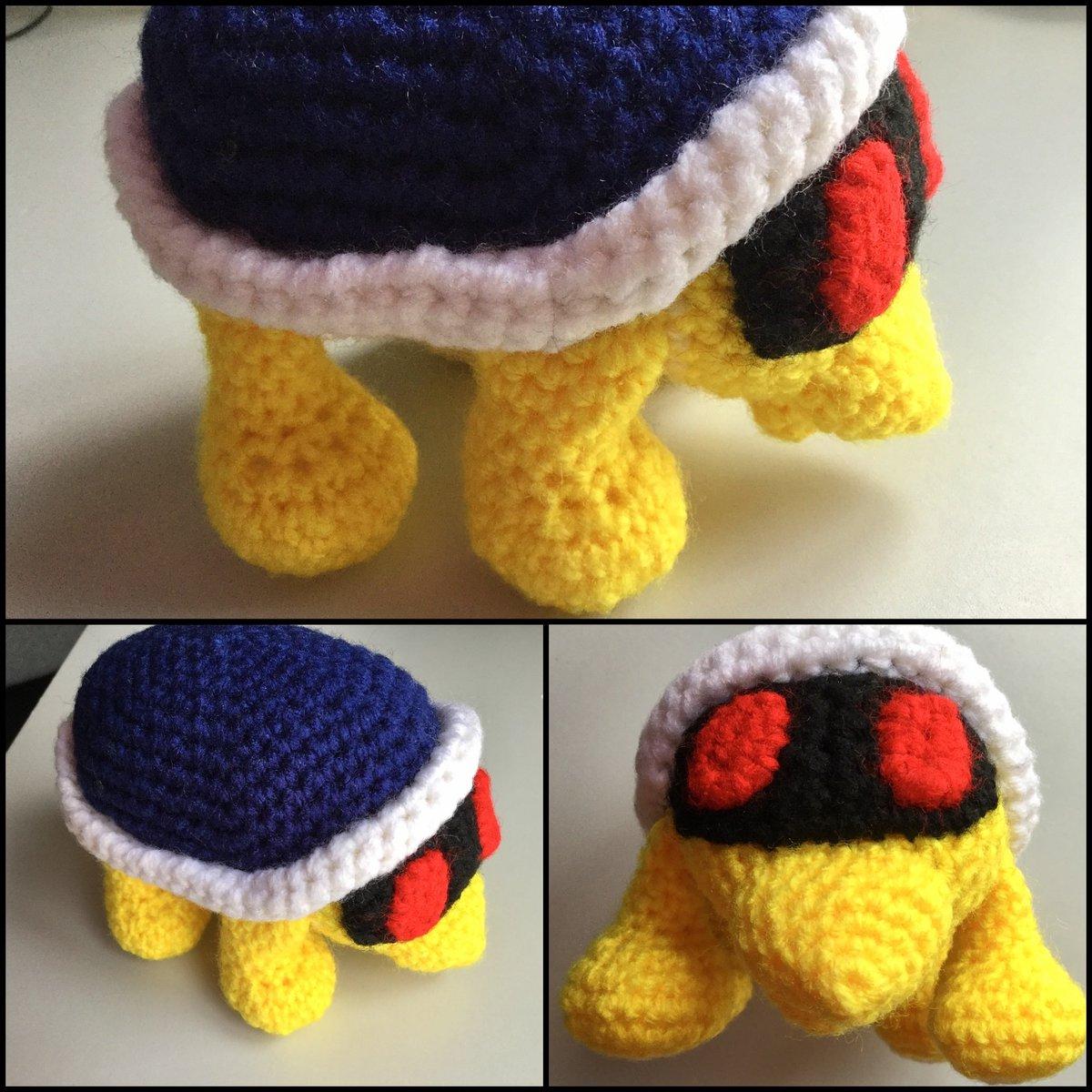 Crochet Appa pattern (free) | Crochet geek, Crochet, Crochet toys ... | 1200x1200