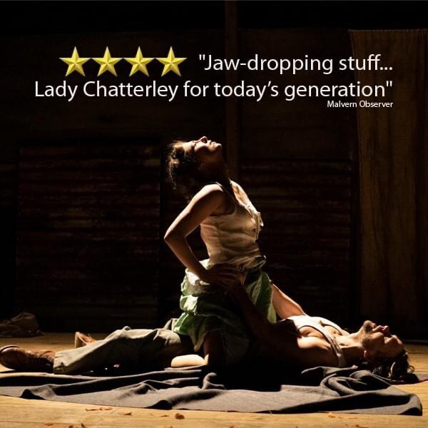 Really REALLY proud of the rough-cut of our Zoom version of #LadyChatterleysLover w/ VT and score. Can't wait to get it out there! @tiltedwiguk @tbtlake @RupertHill @MarkHawkinsUK @nash_bethan #PhoebeMarshall @GuyDennys @MakingGoode @ciaranmccon @EamonnODwyerpic.twitter.com/VHFFhKfolS