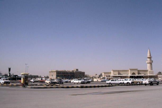 صور قديمة لزمن جميل On Twitter مطار الرياض القديم عام ١٤٠٠هـ صور قديمة لزمن جميل