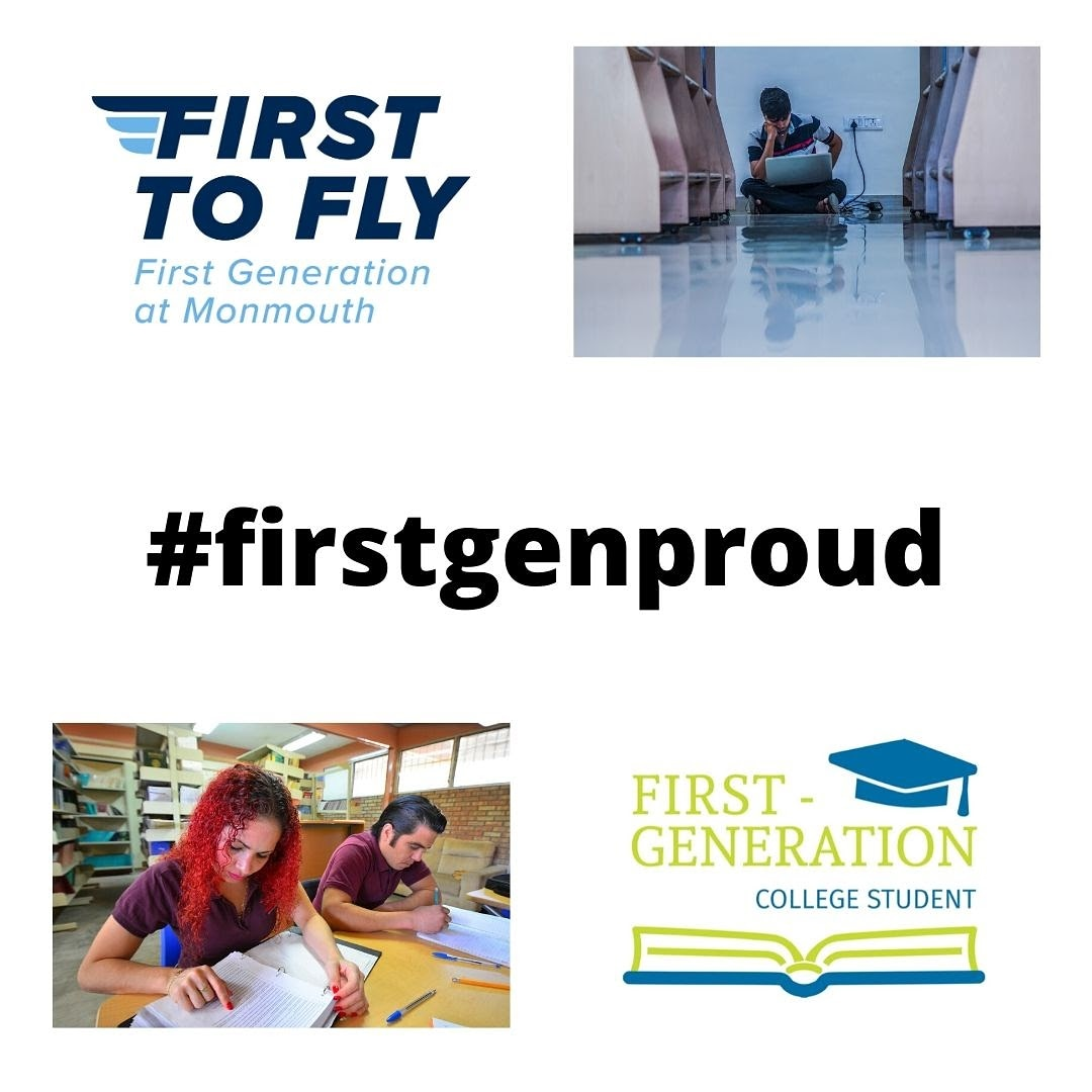On this International Workers Day 2020 we honor the grit, commitment, sacrifice and aspirations of first generation students, families, faculty employees, and friends in higher education communities across the globe. #firstgenproud #celebratefirstgen #internationalworkersday2020