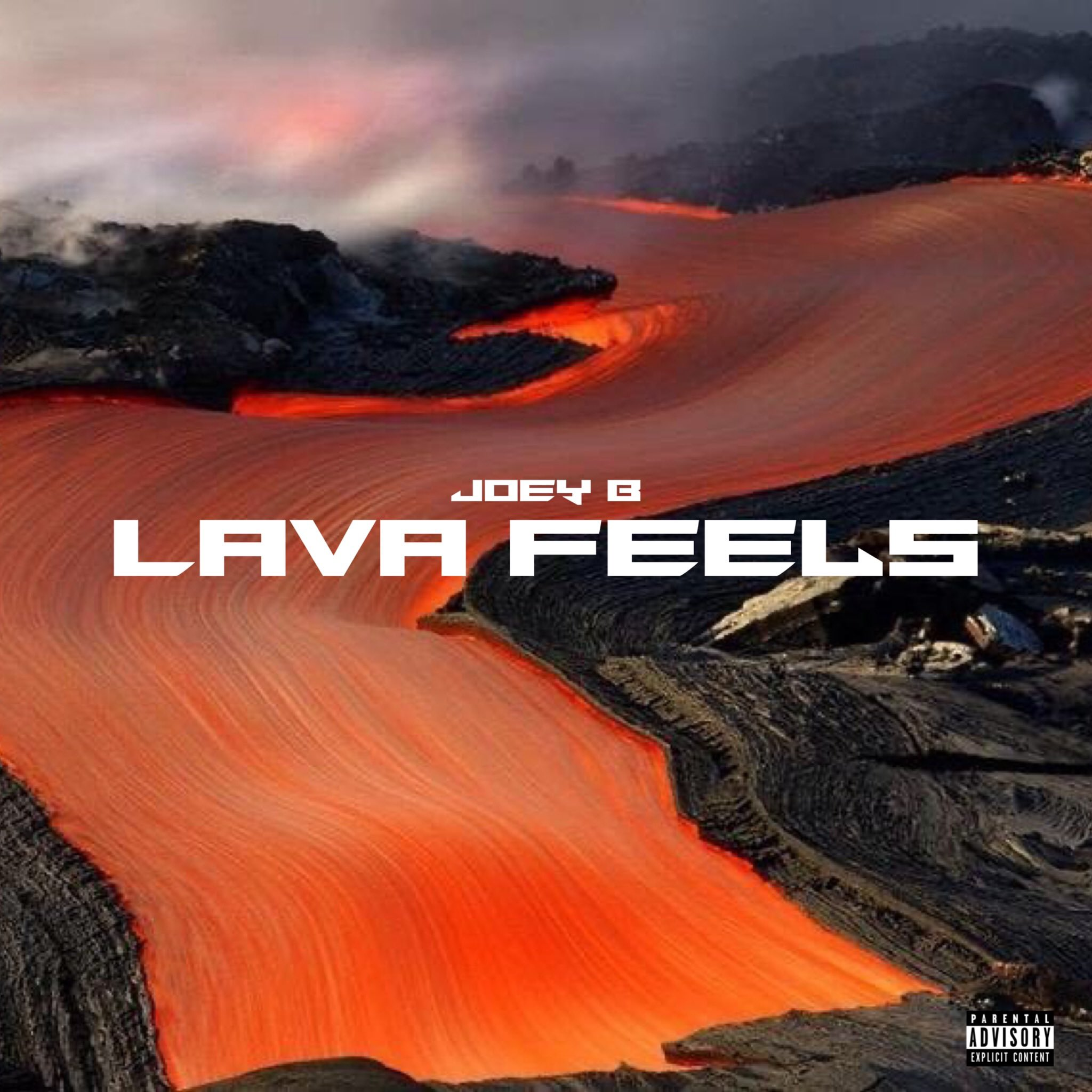 "Joey B Announces The Release Of His New Project ""Lava Feels"""