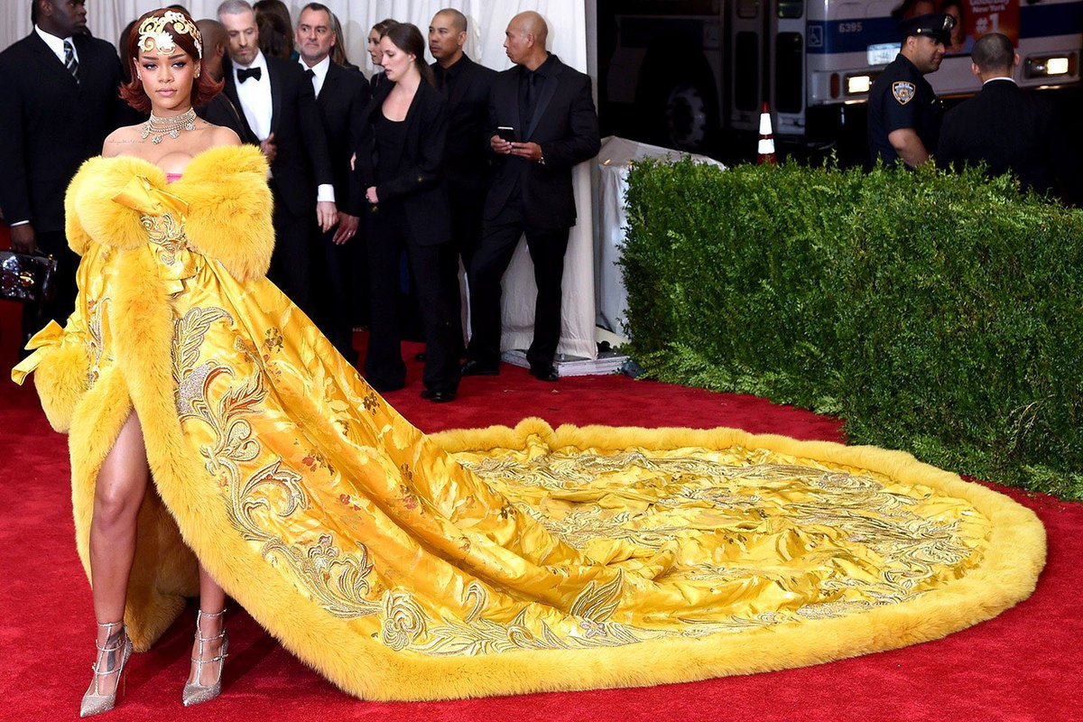 The 2021 Met Gala Is Happening. Here's What You Need to Know