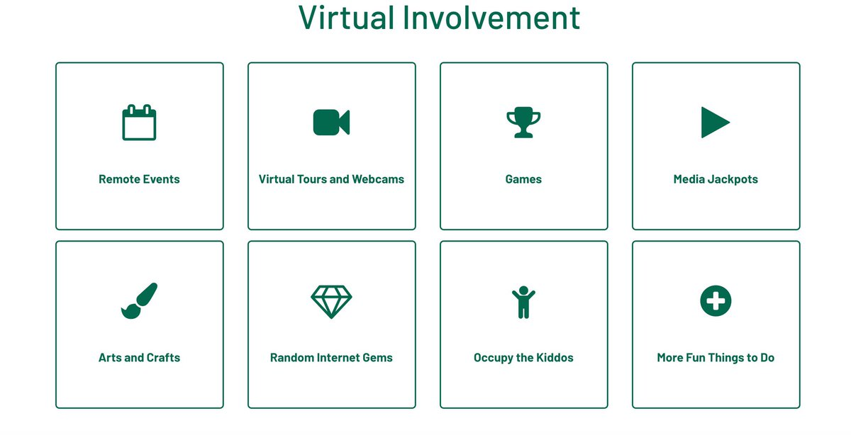 Did you know we have a hub of Virtual Involvement? Stay up to date with online things to do and with what other OU groups are doing! https://t.co/o4YdqVOLTP https://t.co/LyiiMUOOv6