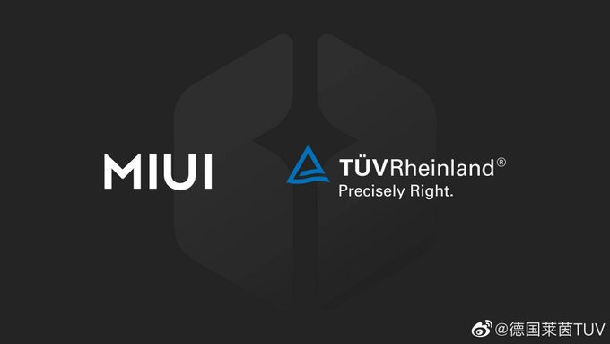 MIUI Collab with TUVRheinland : Daily Tech News #103