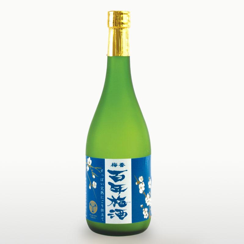 梅酒 プレミアム 百年