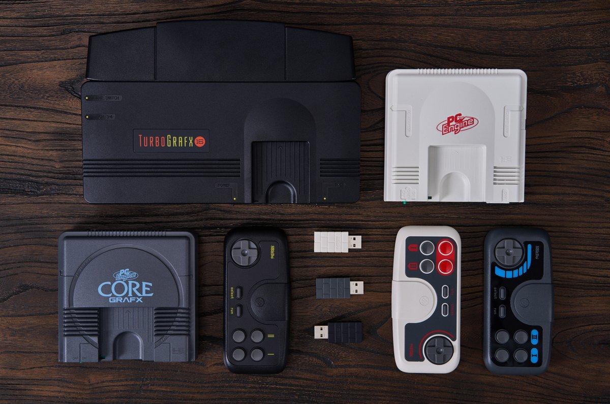 「PCE 2.4G Wireless Gamepad」