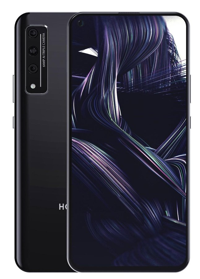 Honor 10X Render Leaked : Daily Tech News #103