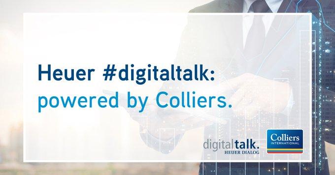 Heuer #digitaltalk mit Matthias Leube #Immobilien<br></noscript>Melden Sie sich hier zu den kostenfreien Webinaren an:<br>21.4. – Covid Impact: 28.4. – Investor's Talk: t.co/mPwVGzNcRp5.5. – Kaufprozess goes digital: t.co/<a href=