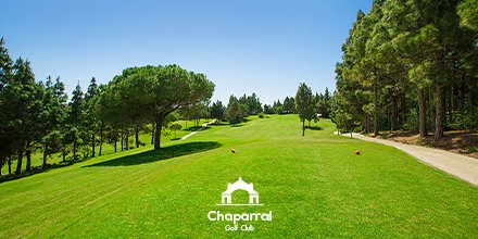 Hole 5 is one of our favorite holes .  What about you ? What hole are you looking forward to play when you come back to #ChaparralGolfClub ?  #ChaparralGolfClub #YoMeQuedoEnCasa #JuntosPodemos #QuédateEnCasa #WeWillBack #StayAtHome #GolfLife #Golfer #SimplyChaparral pic.twitter.com/pK77Quamvt