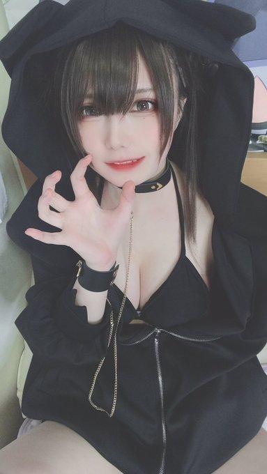 コスプレイヤーmonakoのTwitter画像11