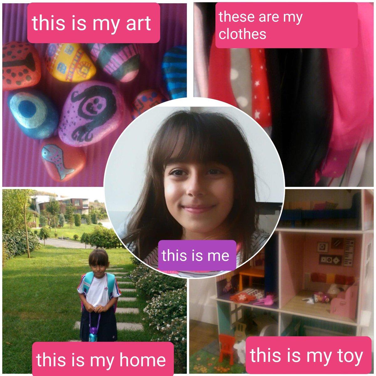 Doing homework is still fun for us! 📖 💻 Ayşe Ada is sharing with us how she does her homework every weekend!💯✨ #1stgrades #bilingual @ErkenCocukluk @bkmatthewbenton @HuruOner @DenizKCoskun @senoltopal77 @mesutcaglarr https://t.co/zoZ27iYm2l