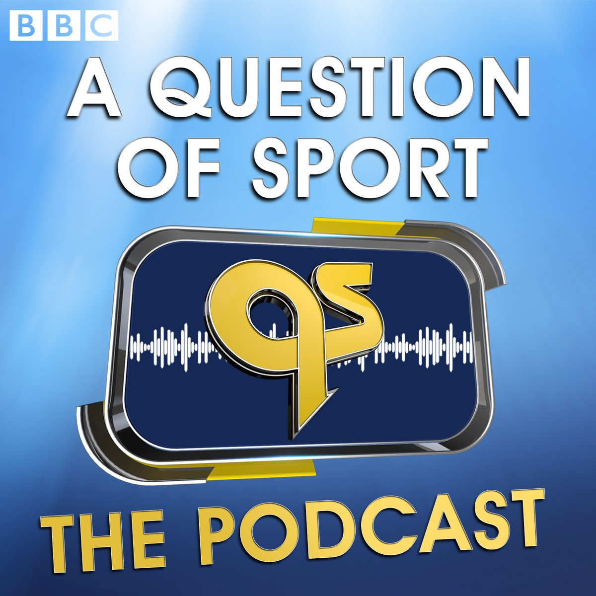 PODCAST ALERT 📱🎧💻  Missed the radio show at the weekend? 😱  No problem.  Listen to the latest #QuestionofSport podcast now. 😃  @philtufnell & @BenFoster🏏⚽️ vs @matt9dawson & @JNETTEKWAKYE🏉🥇  Listen on @BBCSounds ⬇️ https://t.co/uSYrV2Y9rF https://t.co/5LBHx1Ho99