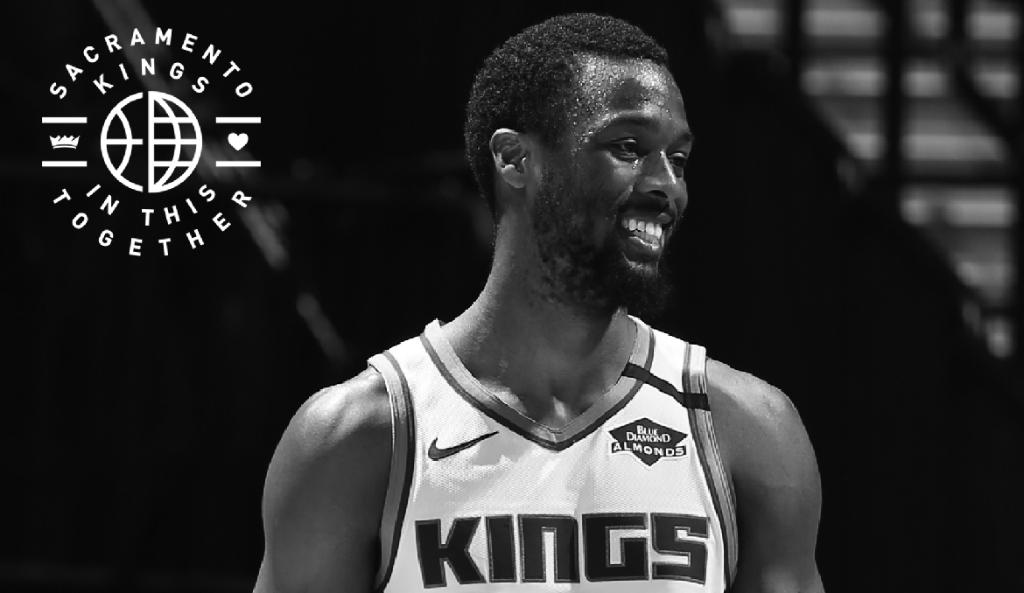Harrison Barnes Donates Weekly Groceries to Feed Families and Seniors in Need in Sacramento » https://t.co/Vt9wYCBF4v https://t.co/4Vi9NvC5pL