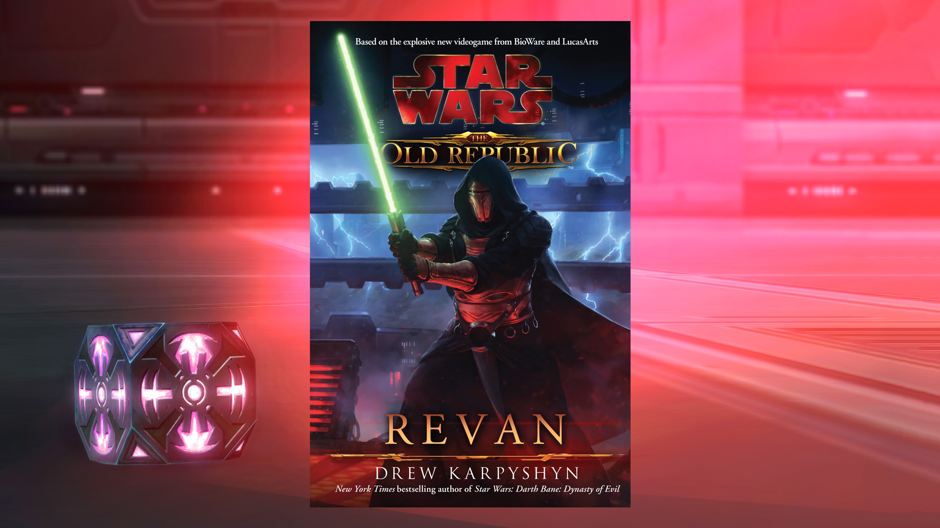 Swtorista On Twitter 1 Revan A Book About Revan After The Kotor Games