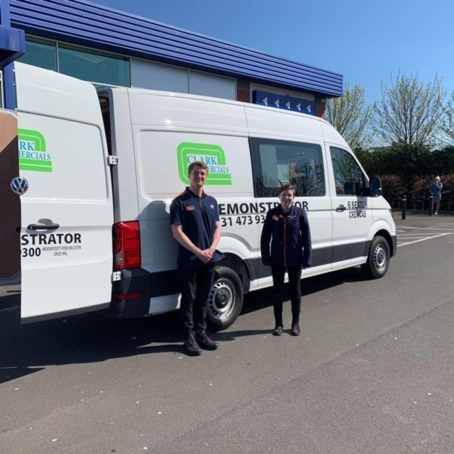 Mark Patterson, has been busy this weekend after B&M stores kindly donated £3000 pounds worth of goods to the Food Facts Friends Foodbank Charity.The charity are doing an amazing job as on Friday alone they gave out over 800 parcels to the local area. Stay safe everyone. https://t.co/yRVm5wh8HT