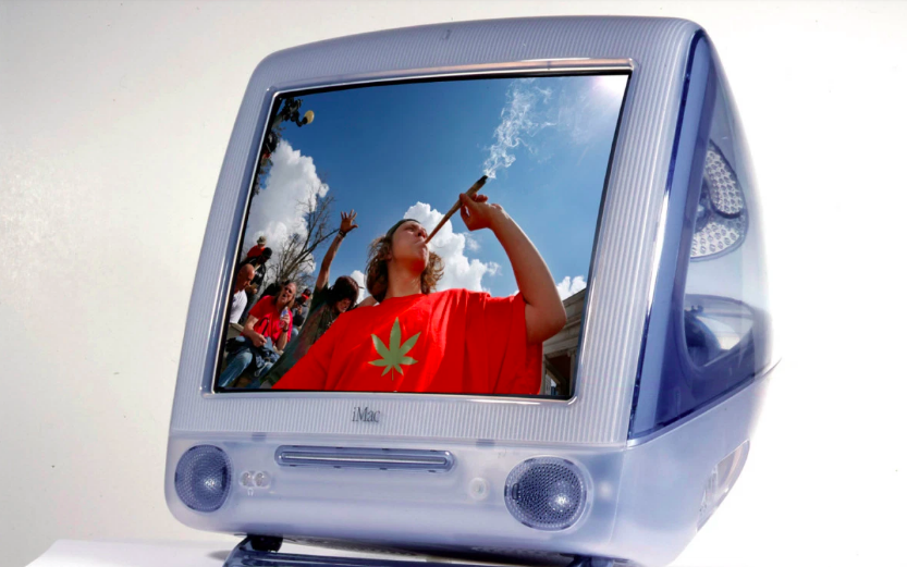 How to celebrate #420 online https://t.co/C4cQN82AOu https://t.co/GCV6xljMM8