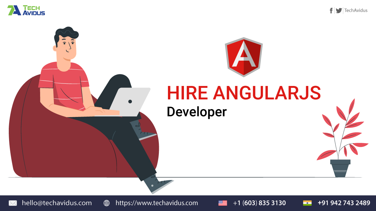 Hire our #AngularJSDevelopers to build a highly optimized web application that perfectly fits your business needs.  Visit -  https:// bit.ly/3bmlqRy      #AngularJS #HireAngularJSDevelopers #AngularJSDevelopment #AngularJSFramework #AppDevelopment #WebAppDevelopment #Developer<br>http://pic.twitter.com/MMdDO0wmpJ