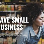 Image for the Tweet beginning: The Save Small Business Fund