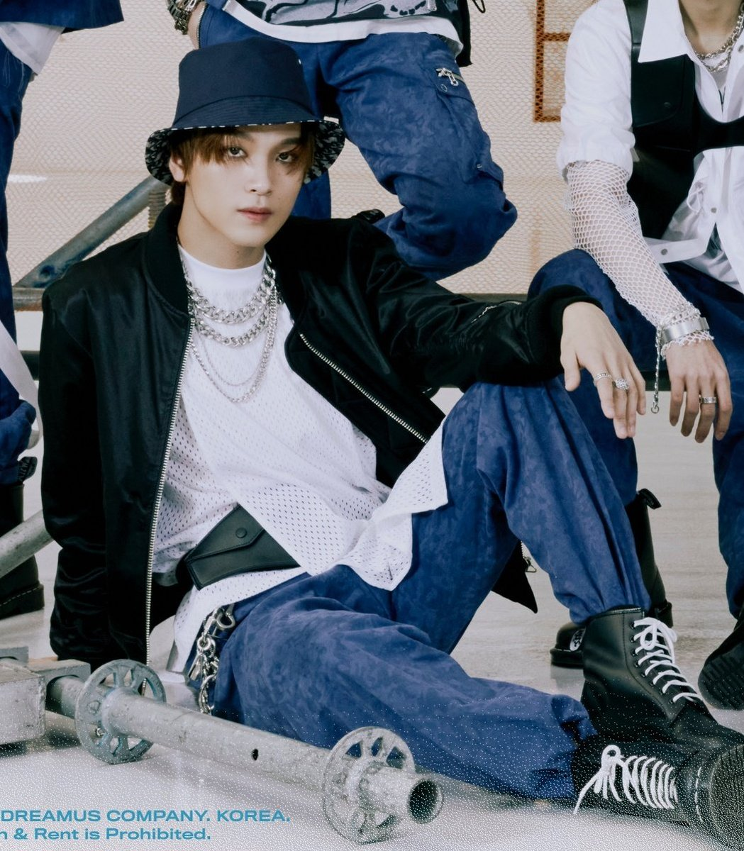 Daily Haechan Pics Rest On Twitter Bucket Hat Haechan Always Wins Nctdream Ridin Nctdream Nctdream Reload Reloadwithnctdream