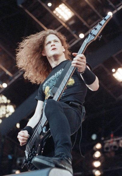 Newsted Avatar