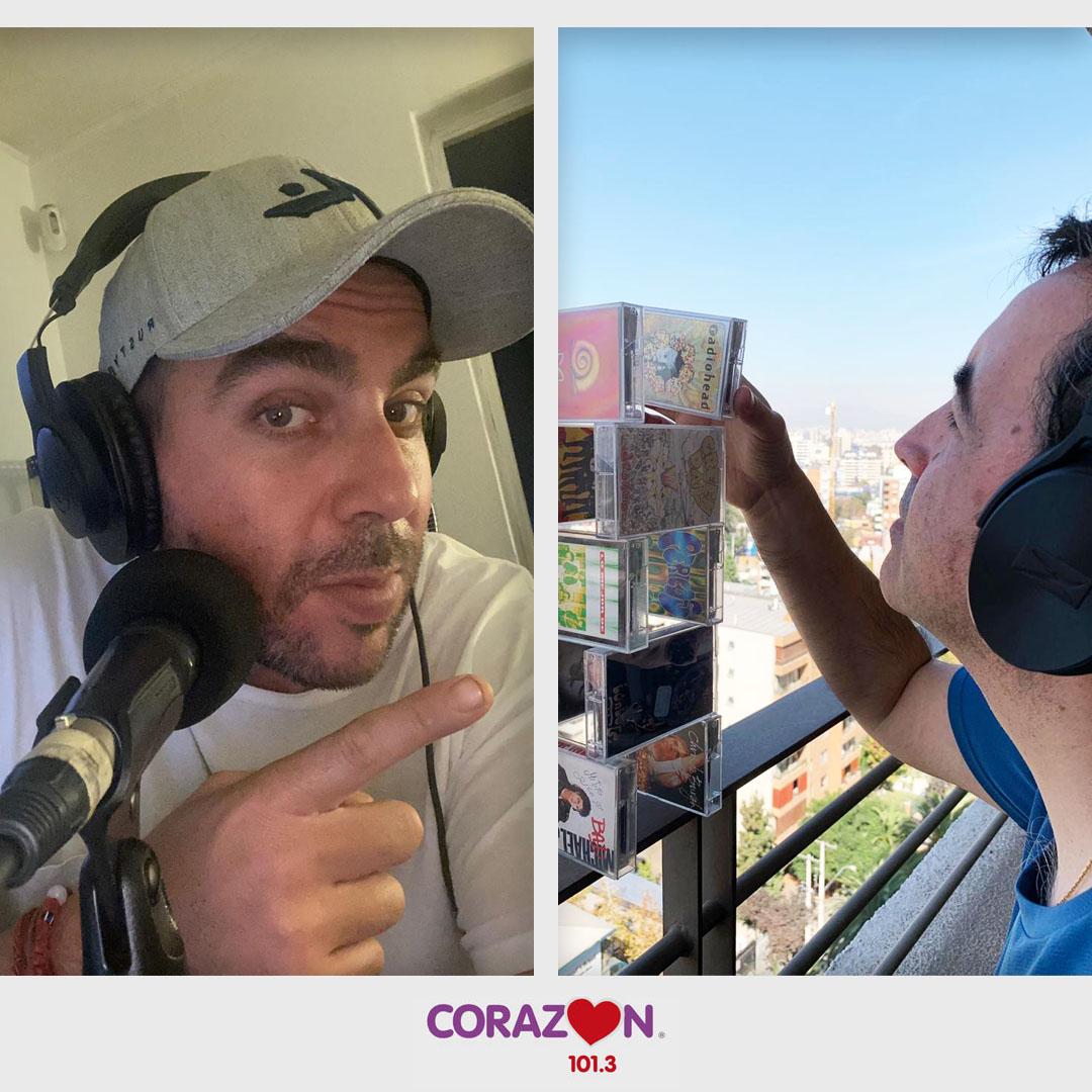 ¡Llego el momento de tomar instalarse en el #CircoHit de tu #RadioCorazón ❤️ llamados al 📞22 381 2040, 41 y 42 🔊 wsp+569 6785 3972 🏡 ❤️ . . #chile #coronavirus @juliostark @fcokaminski #cuarentenacorazón #quédateencasa #cuarentena https://t.co/UxB2UeaPgY