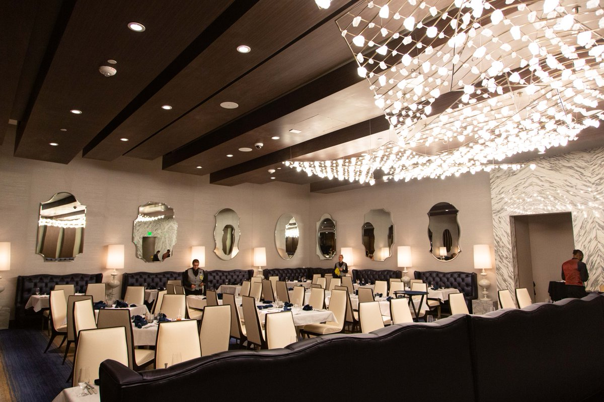 Casino Steakhouse Arizona