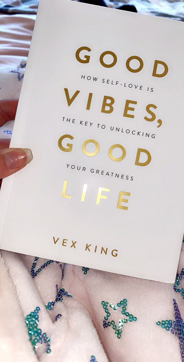 The best thing ever. I totally recommend this book 💛💛 @VexKing #VexKingBook