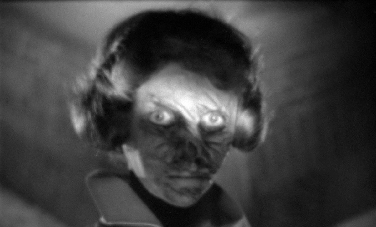 𝕰 𝖟 𝖊 𝖖 𝖚 𝖎 𝖊 𝖑 On Twitter Les Yeux Sans Visage Eyes Without A Face Georges Franju 1960 Cinematography By Eugen Schüfftan Makeup By Georges Klein