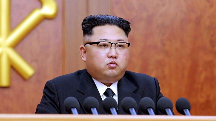 Kim Jong-un está en grave peligro y su estado de salud sería inestable