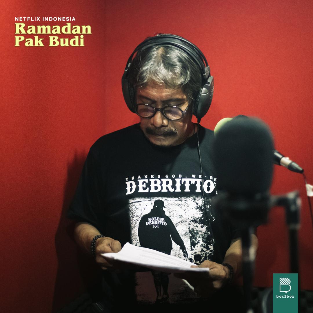 "Netflix Indonesia on Twitter: ""Untuk menyambut Bulan Ramadan ..."